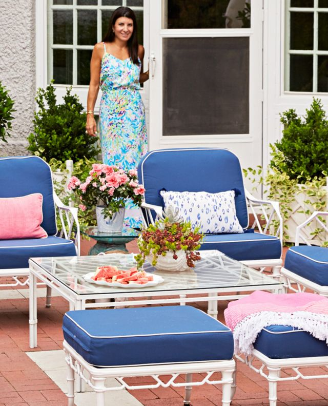 Home Front-Outdoor Living Blog Directory Image