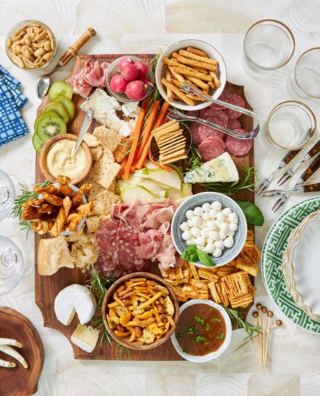 Social Movement Charcuterie Blog Directory Image