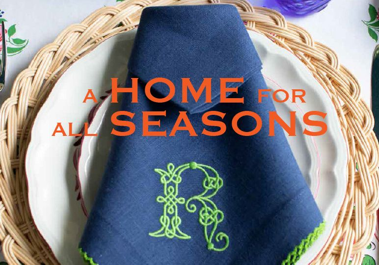 Beauty Bound-A Home for All Seasons Blog Directory Image