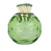 Match Striker –  Emerald Green