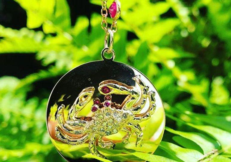 Taste Makers-Ballentine Jewelery Blog Directory Image