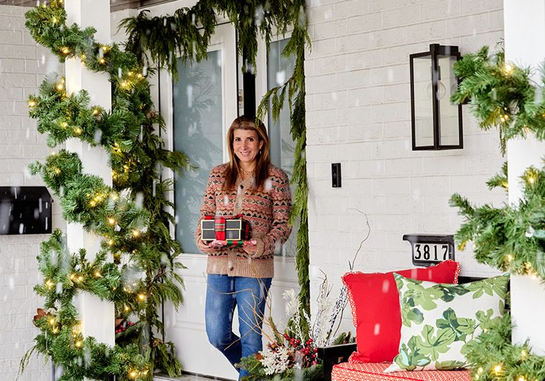 Home Front-Holiday Decor Blog Directory Image