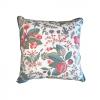 Pomegranate Botanical Schumacher Pillow