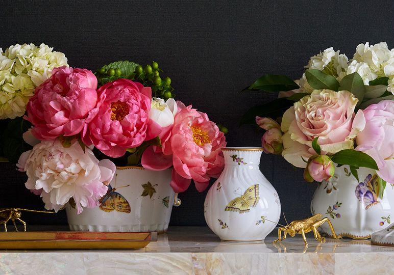 20 Classics-Wedding China Blog Directory Image
