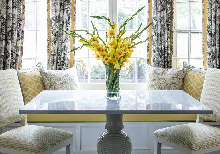 Home Front-Breakfast Nook Blog Directory Image