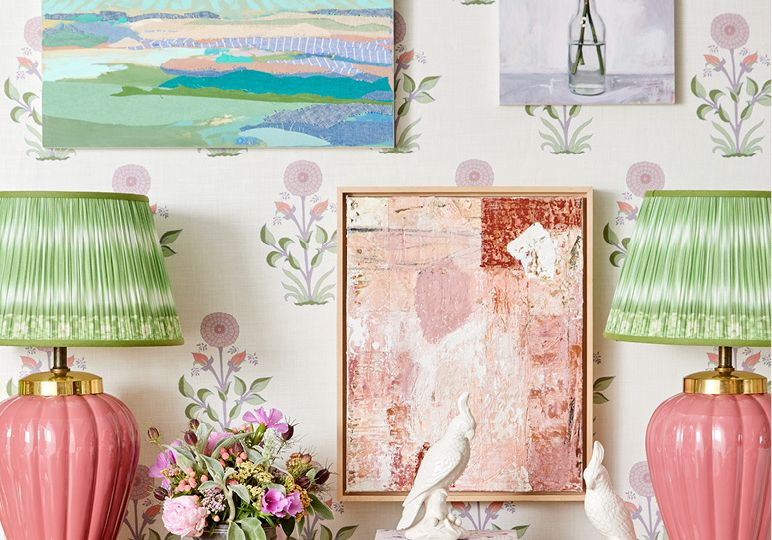 From Styled to Style-Art plus Wallpaper Blog Directory Image