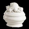 Shell Ceramic Tureen