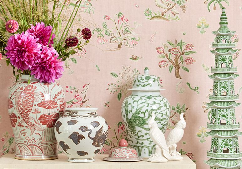 20 Classics-Chinoiserie Blog Directory Image