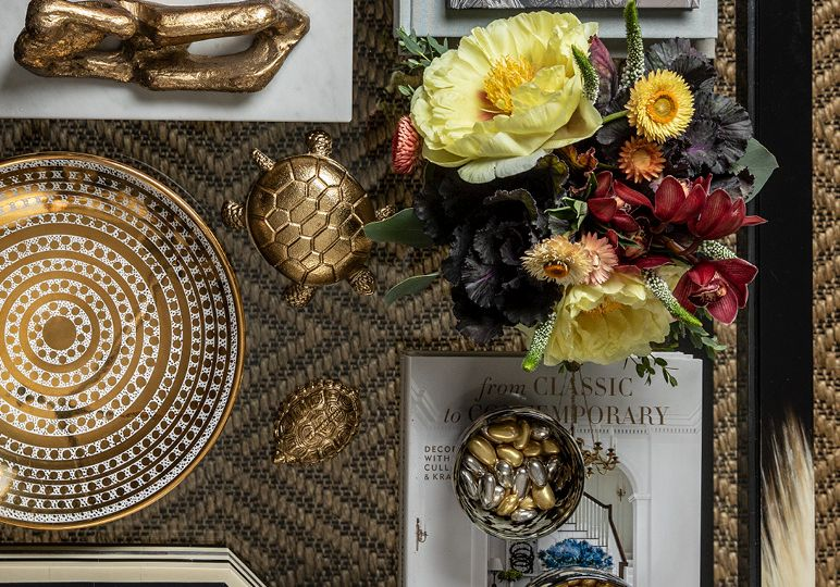 From Styled to Style-Glass Coffee Table Blog Directory Image