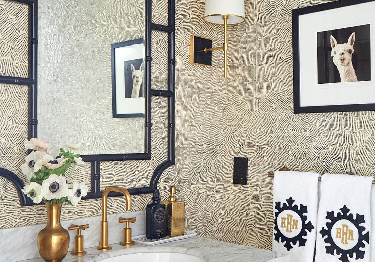 Home Front-Powder RoomBlog Directory Image